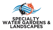 Specialty Water Gardens & Landscapes